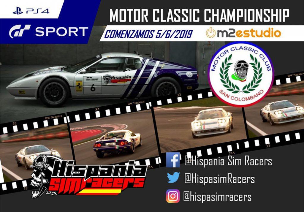 Motor Classic Championship
