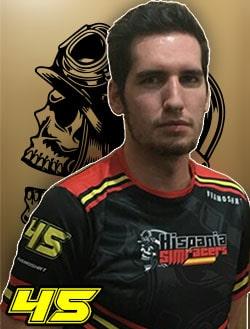 Carlos Ródenas